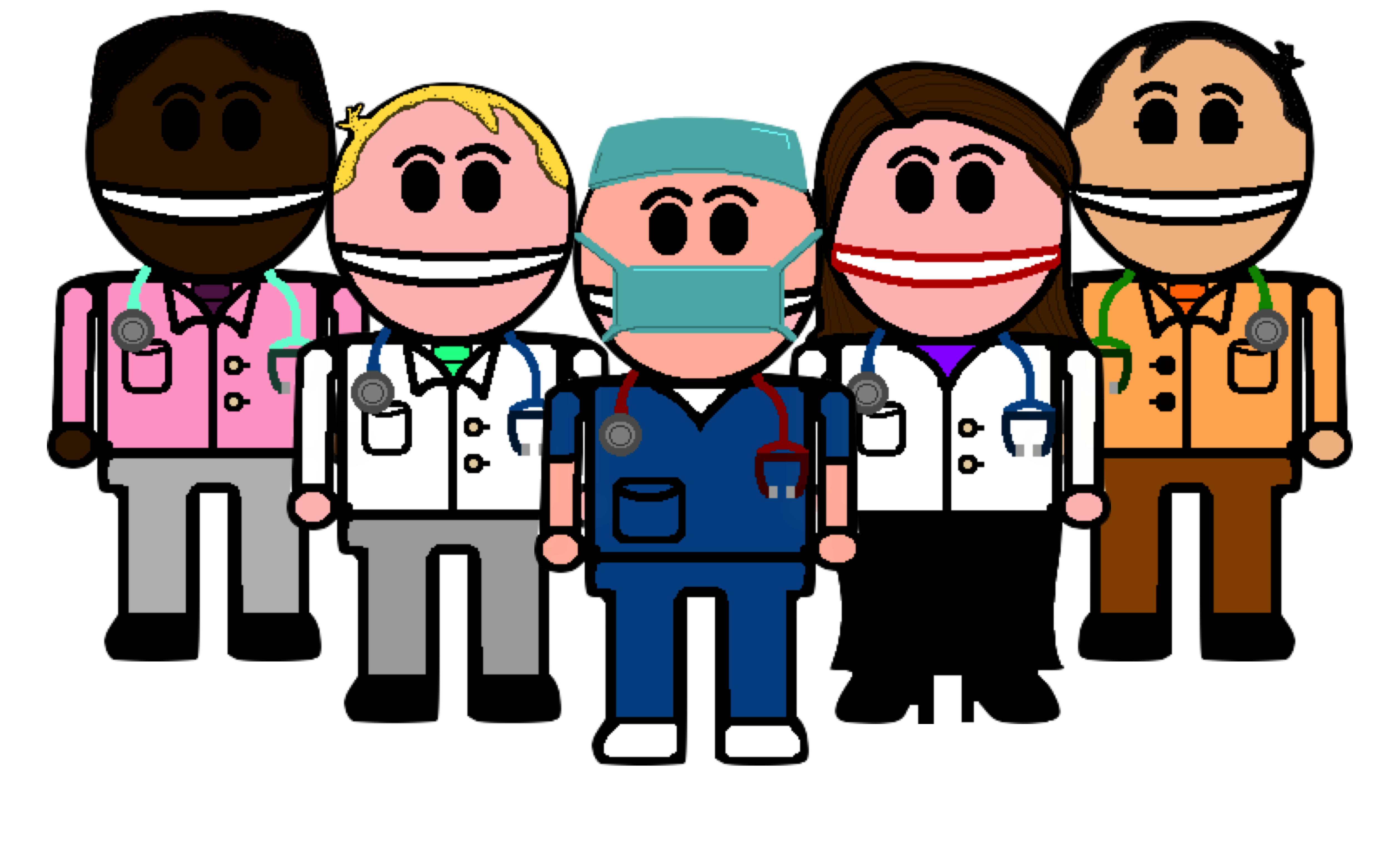 When applying to medical schools how can you make yourself stand out from the crowd?